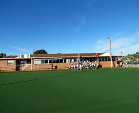 Dungog Memorial Bowling Club - St Kilda Accommodation