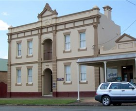 Dungog Historical Museum - St Kilda Accommodation