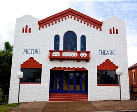 Dungog James Theatre - St Kilda Accommodation
