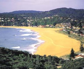 Avoca Beach - St Kilda Accommodation