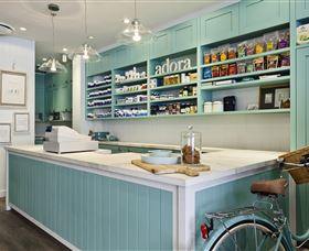 Adora Healthy Living - St Kilda Accommodation