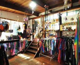 Nimbin Craft Gallery - St Kilda Accommodation