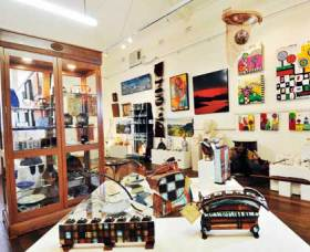 Nimbin Artists Gallery - St Kilda Accommodation