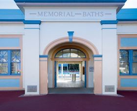 Lismore Memorial Baths - St Kilda Accommodation