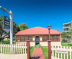 Mid North Coast Maritime Museum - St Kilda Accommodation