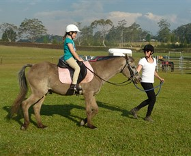 Port Macquarie Horse Riding Centre - St Kilda Accommodation