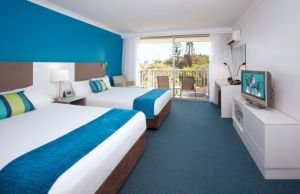 Sea World Resort and Water Park - St Kilda Accommodation