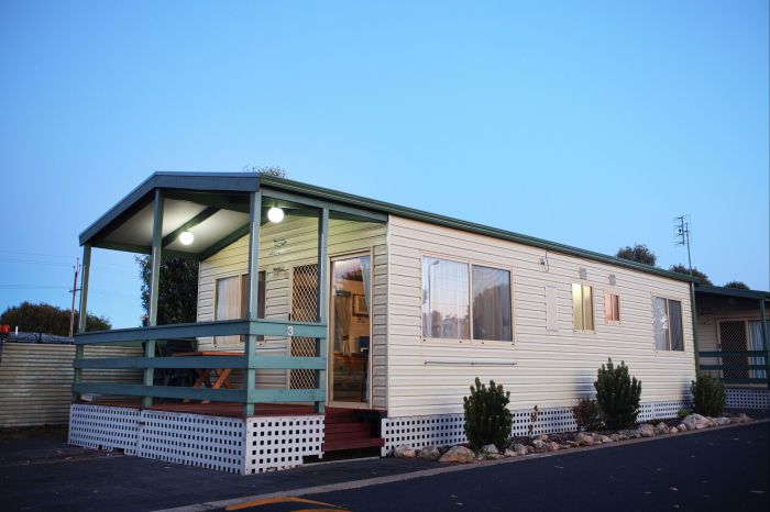 Discovery Parks - Robe - St Kilda Accommodation