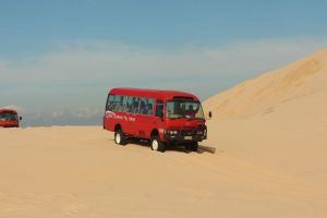 Port Stephens 4WD Tours - St Kilda Accommodation