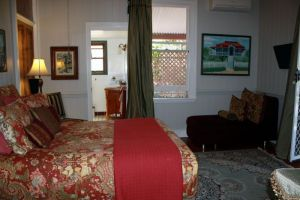 Naracoopa Bed and Breakfast and Pavilion - St Kilda Accommodation
