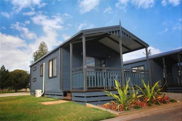 BIG4 Swan Hill - St Kilda Accommodation