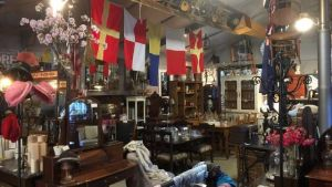 Village Emporium and Antiques Bungendore - St Kilda Accommodation
