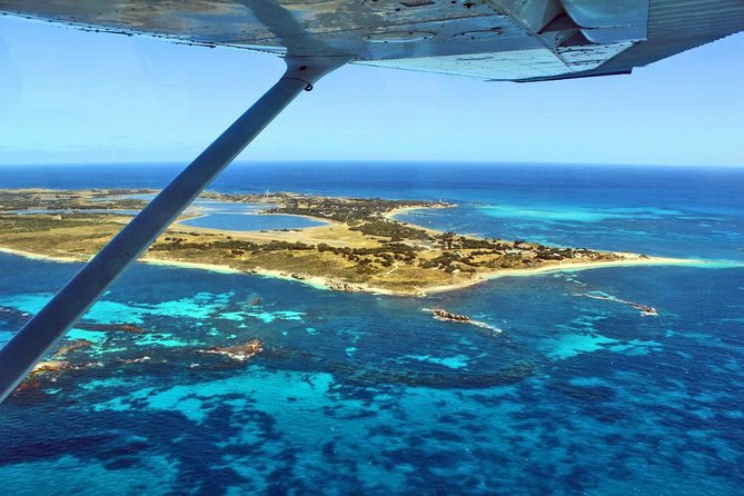 Rottnest Island  Perth City Scenic Flight - St Kilda Accommodation