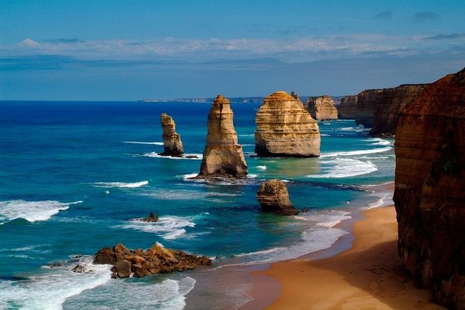 Private Tour Great Ocean Road from Melbourne - St Kilda Accommodation
