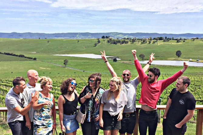 EPIC Yarra Valley Wine Tasting Tour Departing from Melbourne - Weekdays Only - St Kilda Accommodation