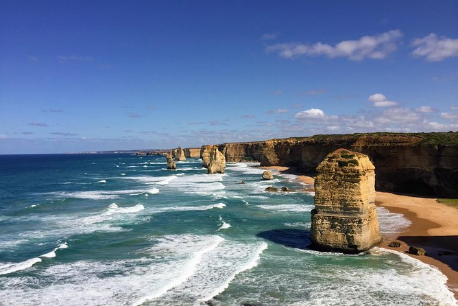 Great Ocean Road Reverse Itinerary PREMIUM Tour - St Kilda Accommodation