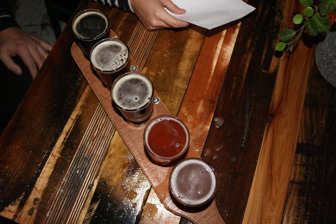 Private Melbourne 3 Hour Evening Craft Beer Lovers Tour - St Kilda Accommodation