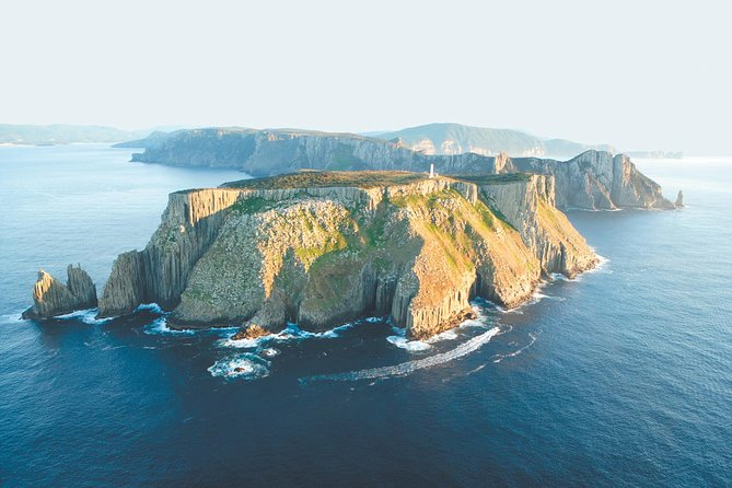 3-Hour Tasman Peninsula Wilderness Cruise from Port Arthur - St Kilda Accommodation
