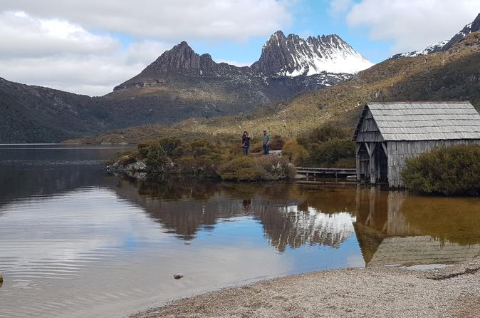 Small-Group Cradle Mountain Day Tour from Devonport Ulverstone or Burnie - St Kilda Accommodation
