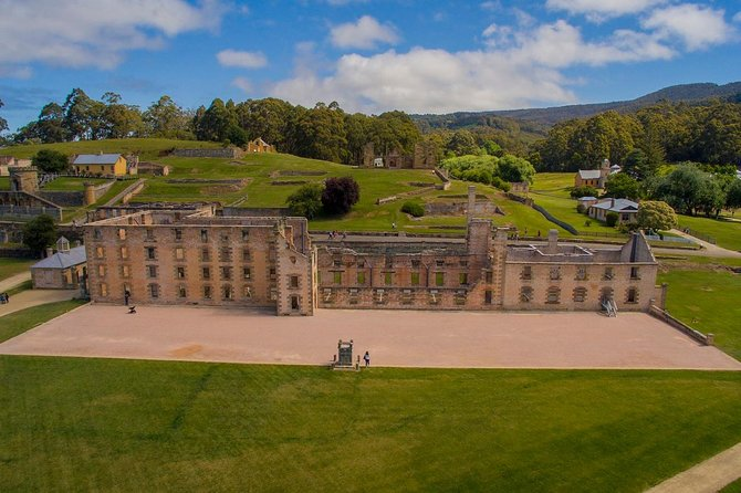 Port Arthur Historic Site 2-Day Pass - St Kilda Accommodation
