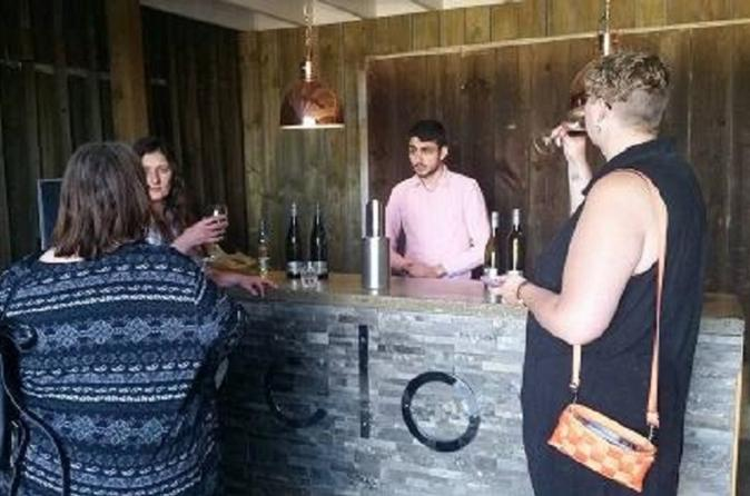 Tamar Valley Food and Wine Day Trip from Devonport Ulverstone or Burnie - St Kilda Accommodation
