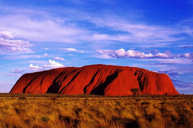 Uluru and Kata Tjuta Experience with BBQ Dinner - St Kilda Accommodation