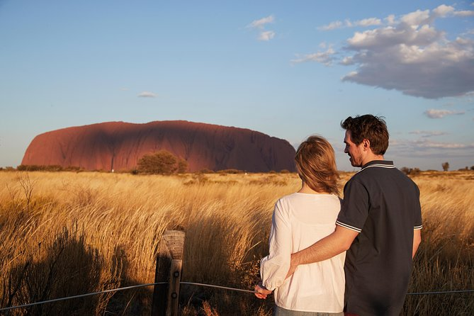 Uluru Ayers Rock Outback Barbecue Dinner and Star Tour - St Kilda Accommodation