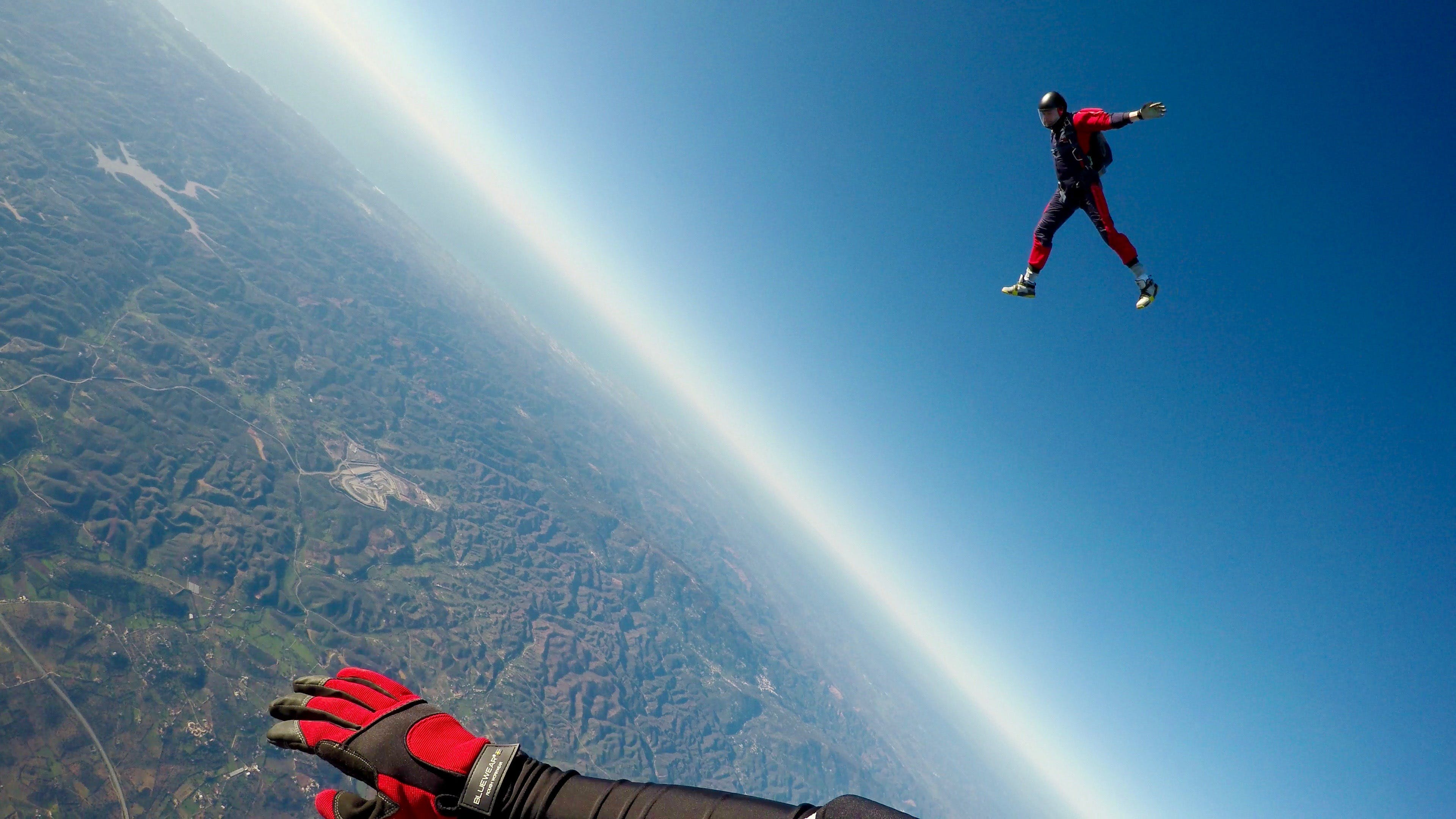 Sydney Skydivers Picton - St Kilda Accommodation