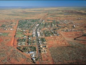 Tennant Creek - St Kilda Accommodation