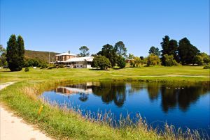 FootGolf Lithgow - St Kilda Accommodation