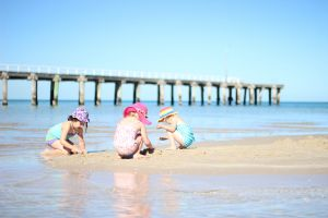 Frankston Beach - St Kilda Accommodation