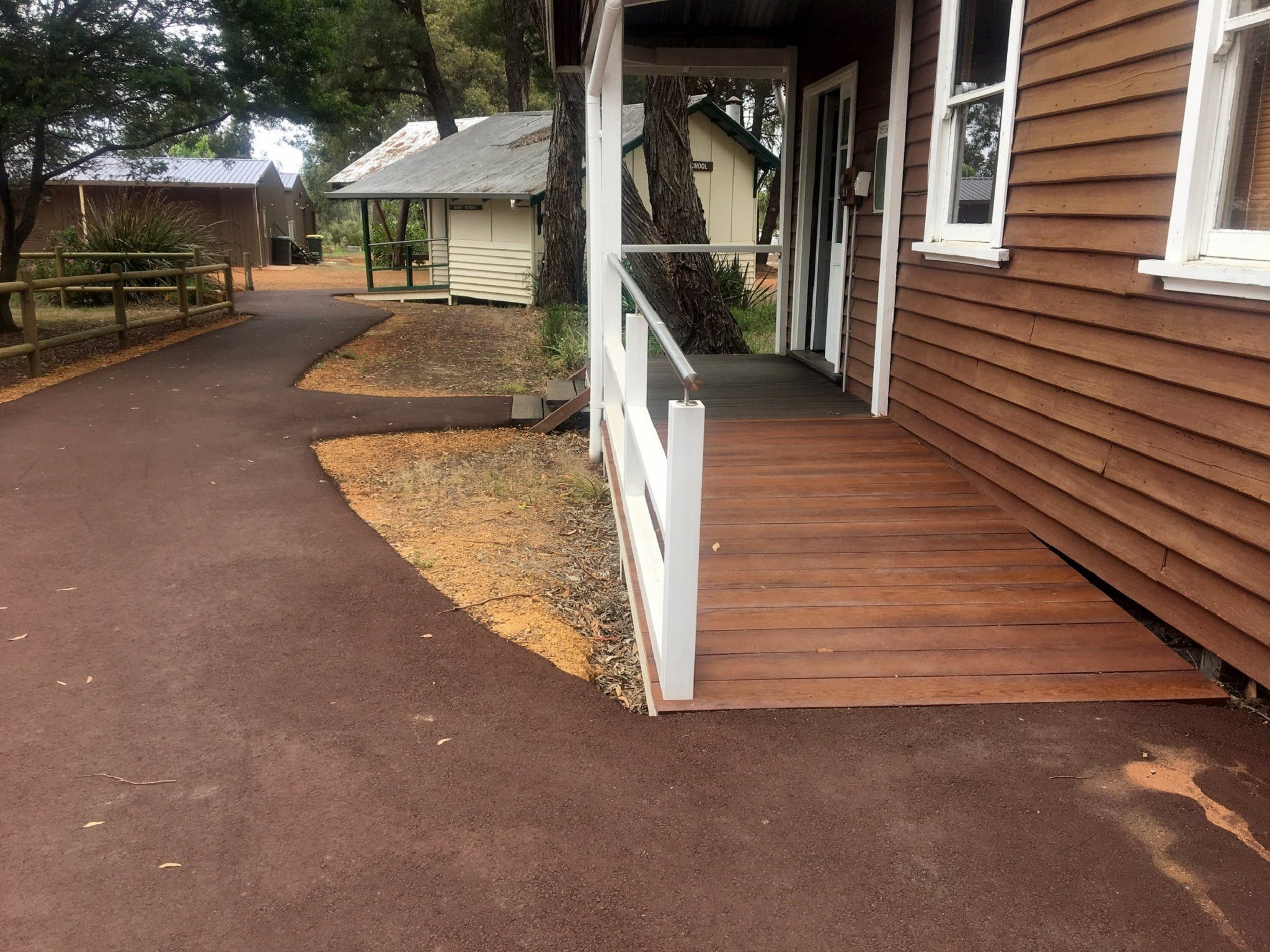 Manjimup Timber and Heritage Park - St Kilda Accommodation