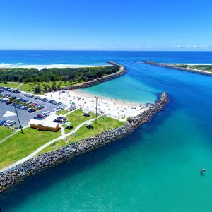 Tuncurry Rock Pool - St Kilda Accommodation