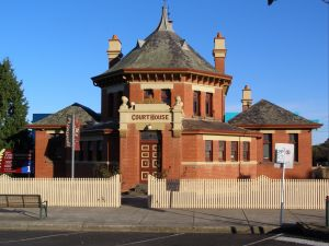 Yarram Courthouse Gallery - St Kilda Accommodation