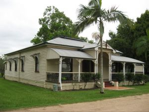 Caboolture Historical Village - St Kilda Accommodation