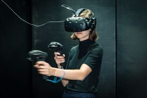 VR Plus  - Melbourne's Ultimate Virtual Reality Experience - St Kilda Accommodation