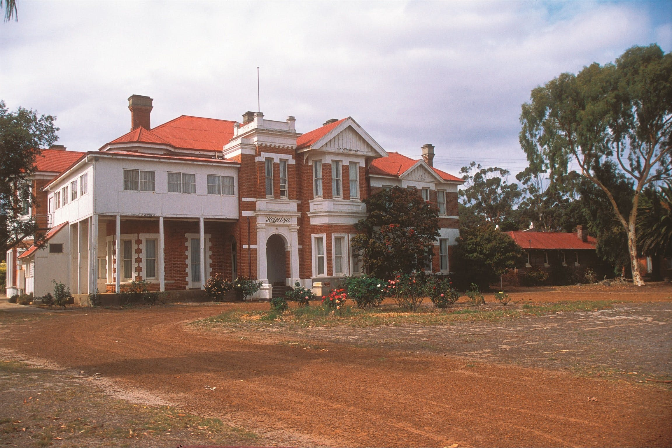 Katanning - St Kilda Accommodation