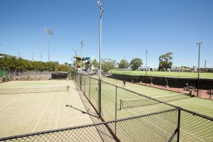 Wests Tennis Club - St Kilda Accommodation
