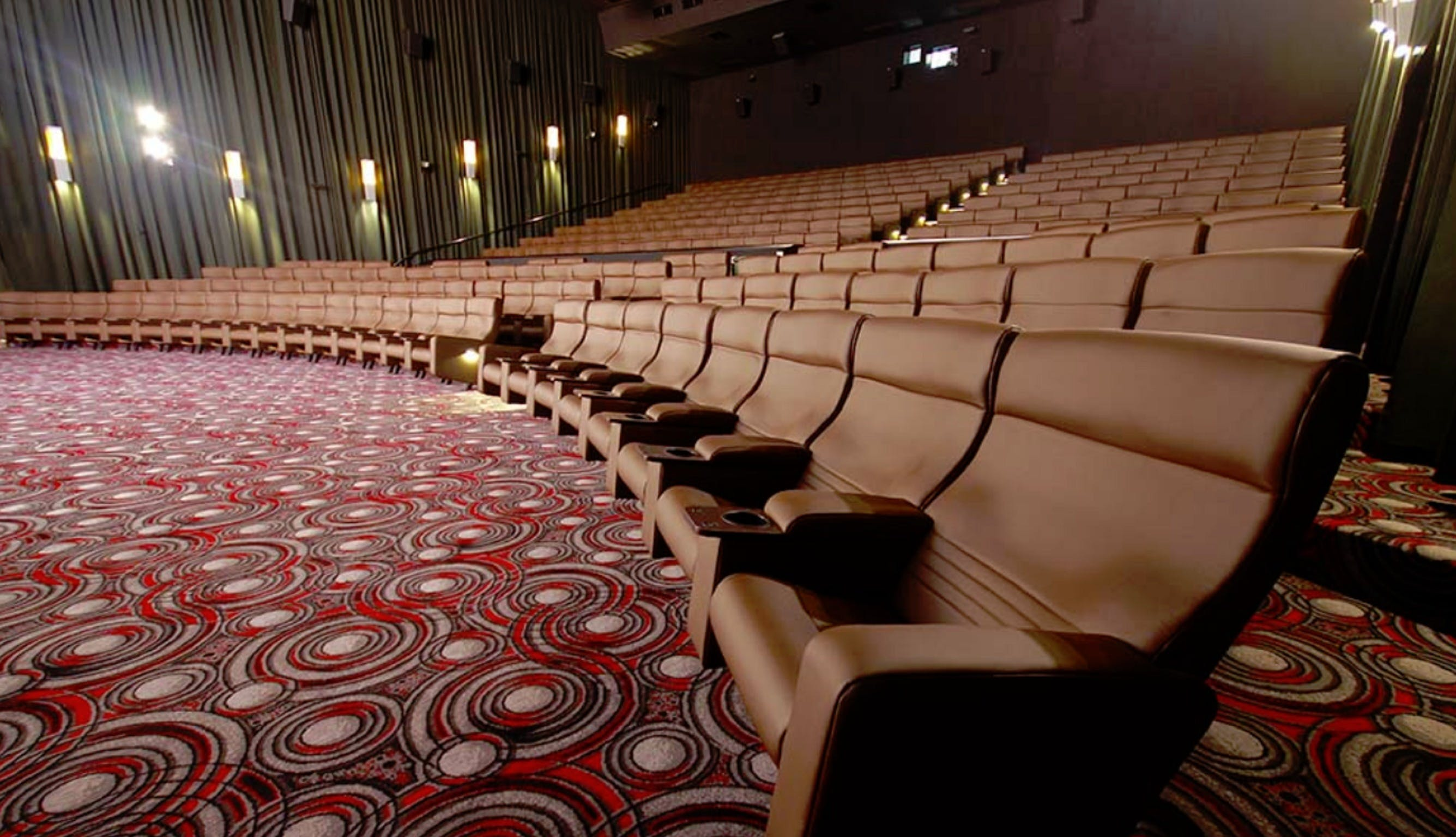 Grand Cinemas - Armadale - St Kilda Accommodation