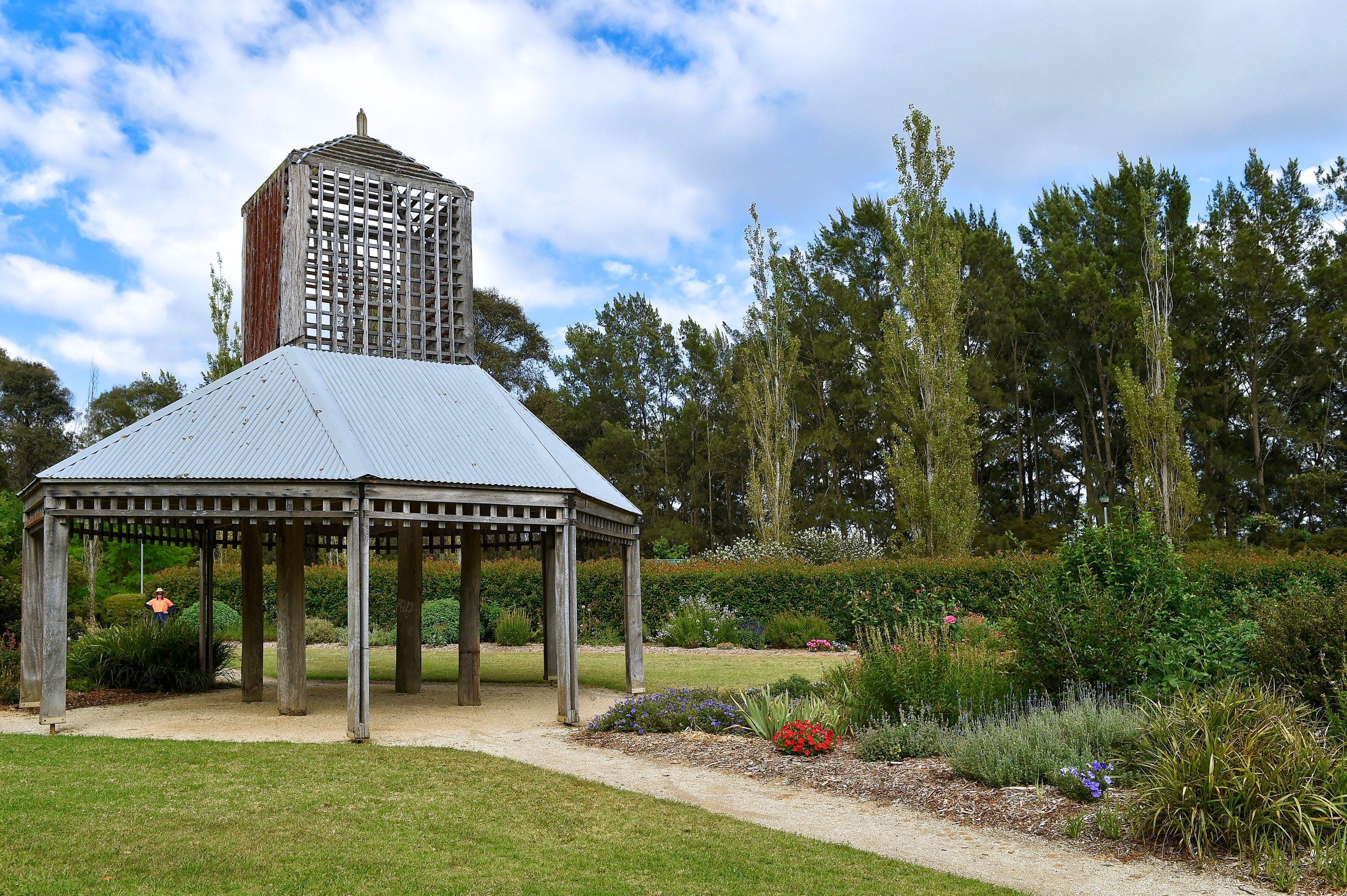 Picton Botanic Gardens - St Kilda Accommodation