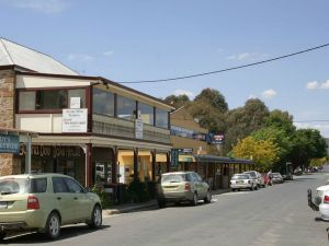 Bungendore - St Kilda Accommodation