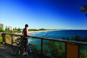 Coolum Beach - St Kilda Accommodation