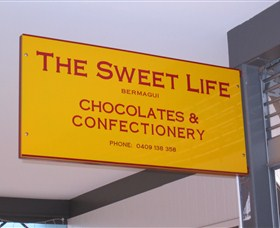 The Sweet Life Bermagui - St Kilda Accommodation