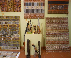 Tiwi Design Aboriginal Corporation - St Kilda Accommodation