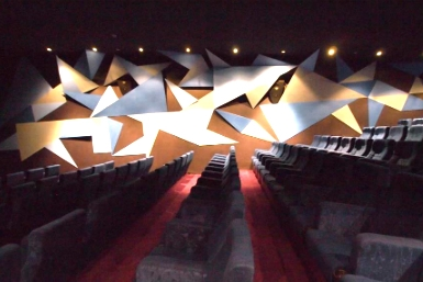Cinema Nova - St Kilda Accommodation