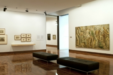 The Ian Potter Museum of Art - St Kilda Accommodation