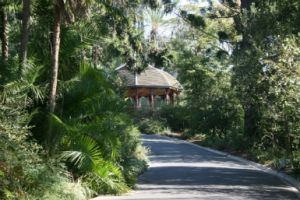 Royal Botanic Gardens Victoria - St Kilda Accommodation