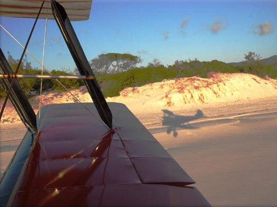 Tigermoth Adventures Whitsunday - St Kilda Accommodation