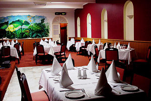 Copperwood Restaurant - St Kilda Accommodation