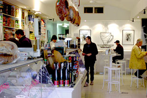 Lygon Foodstore - St Kilda Accommodation